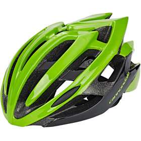 Cannondale Teramo Road Helmet green/black
